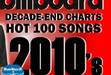 تصویر از دانلود Billboard Decade End Charts Hot 100 Songs 2010s
